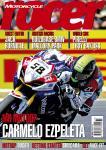 Motorcycle Racer 173