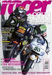 Motorcycle Racer 187