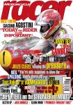 Motorcycle Racer 185