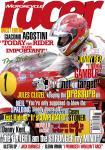 Motorcycle Racer 185