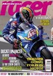 Motorcycle Racer 198