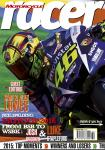 Motorcycle Racer 189