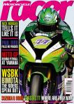 Motorcycle Racer 177