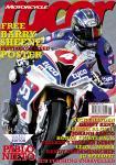 Motorcycle Racer 191