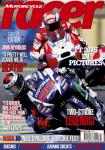 Motorcycle Racer 186