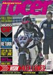 Motorcycle Racer 172